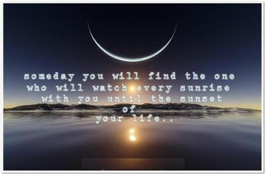 watching the sunrise quotes - photo #10