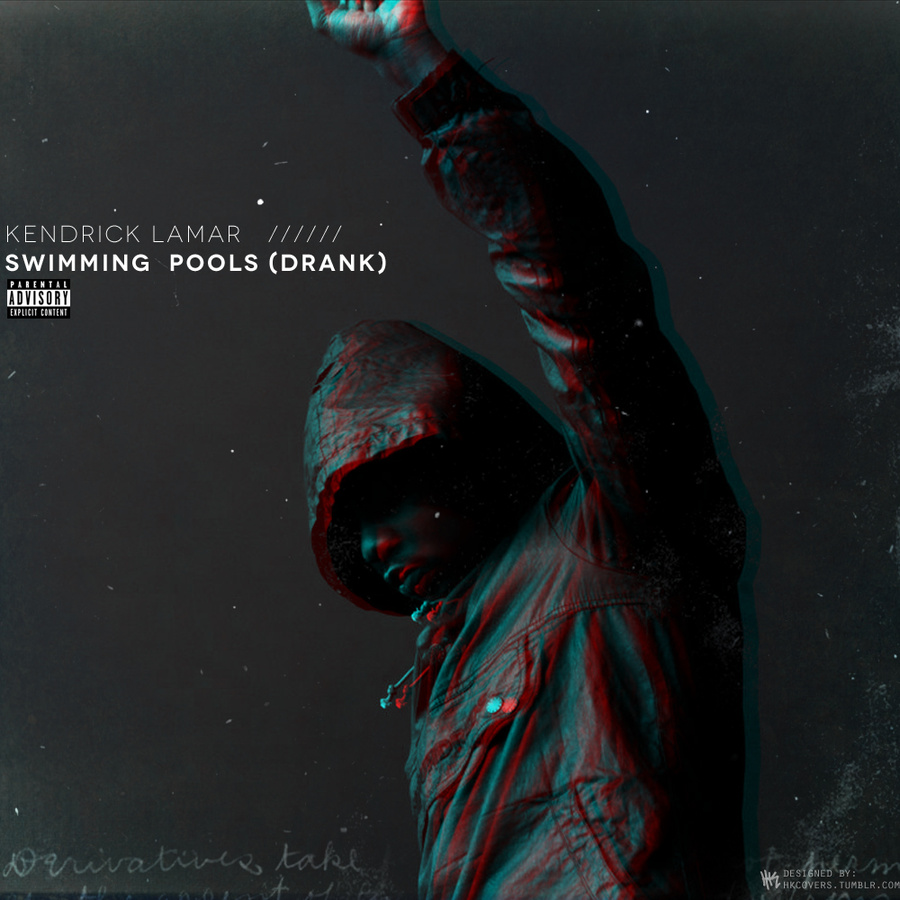 swimming pools kendrick lamar quotes quotesgram