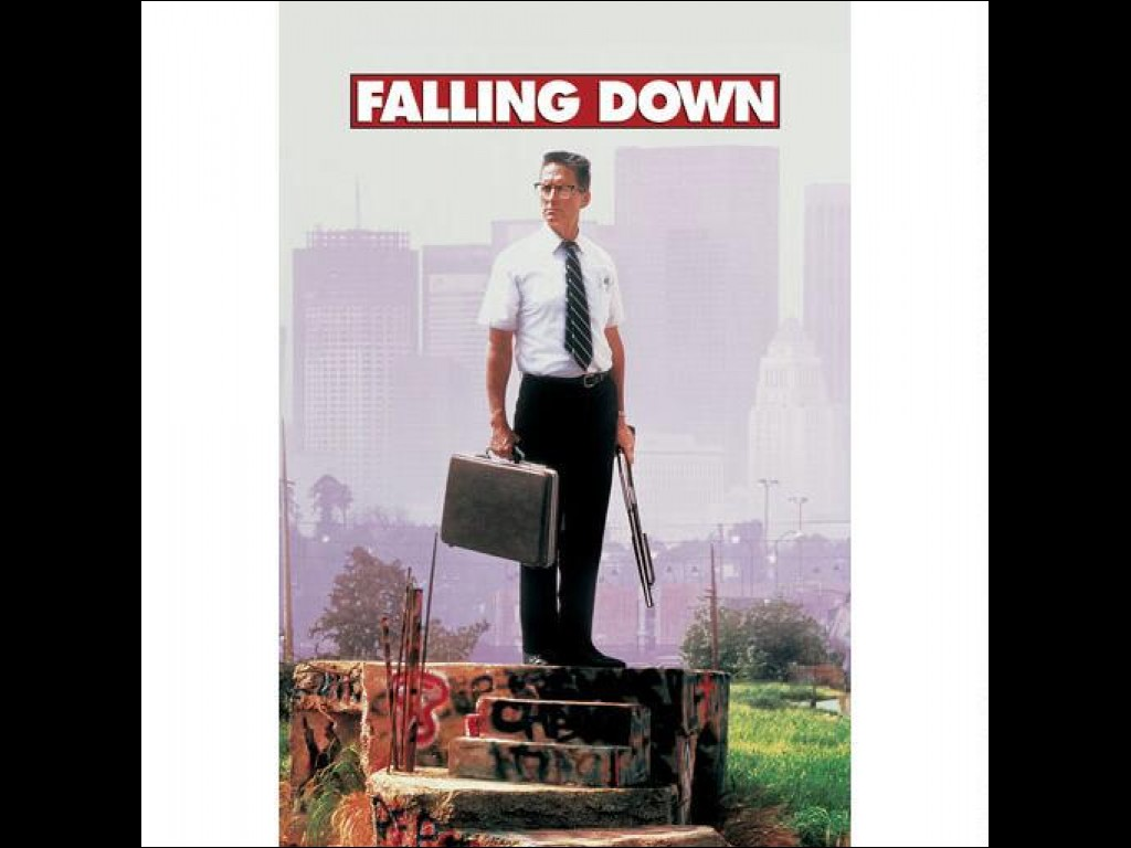 Falling Down 1993 Movie Quotes. QuotesGram