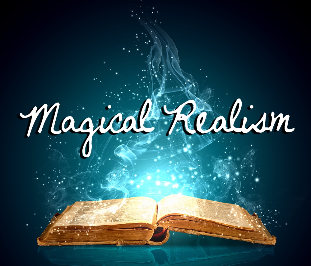 the use of magical realism Magical realism or magic realism or fabulism is a sub-genre of fiction (more precisely narrative fiction) in which magical elements are added in a rather mundane setting the general narrative of the books is realistic and can be related to the re.