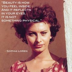 Sophia Loren Quotes On Fashion. QuotesGram