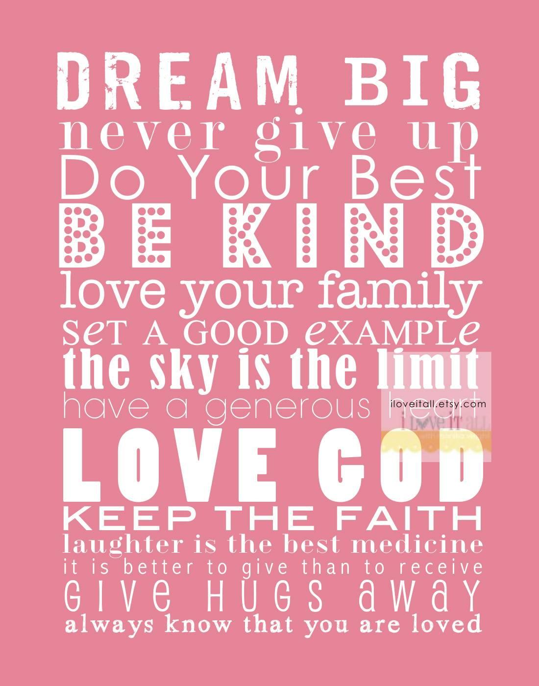 Pink Cute Quotes. QuotesGram