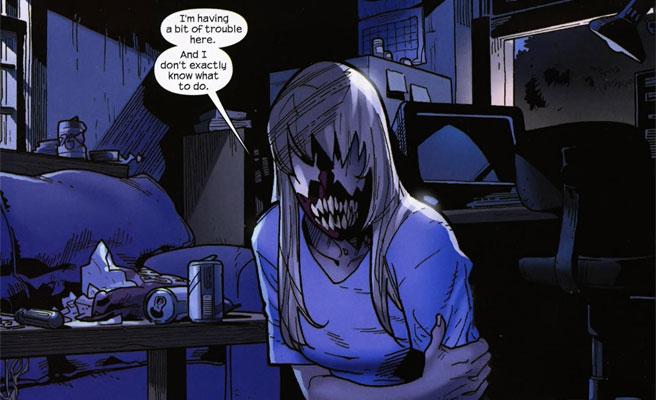 Gwen Spider Man Movie Quotes. QuotesGram