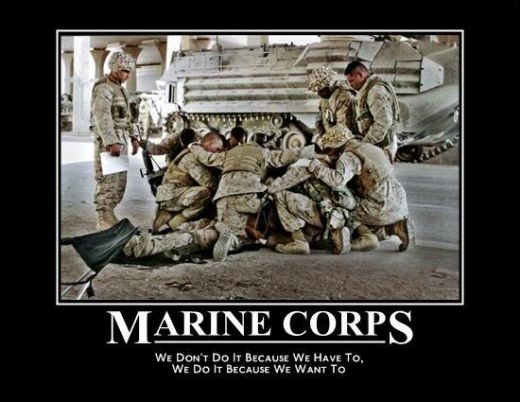 with funny quotes usmc - photo #16
