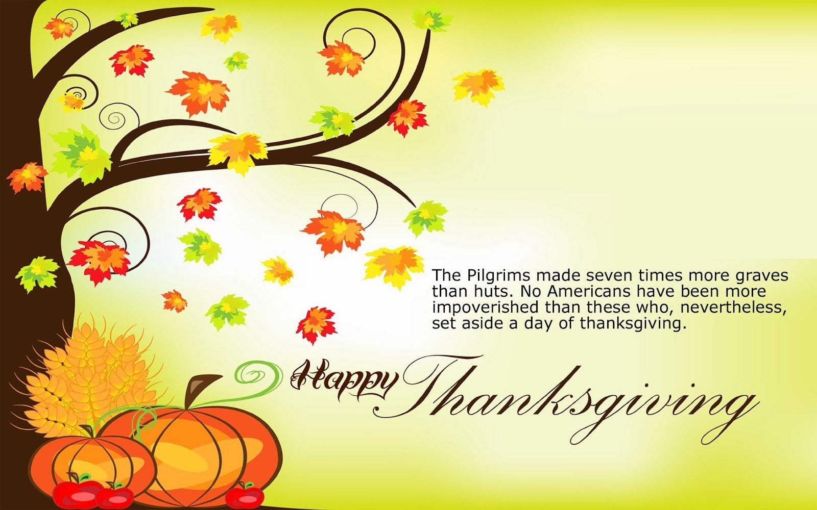 Cute Thanksgiving Quotes. QuotesGram