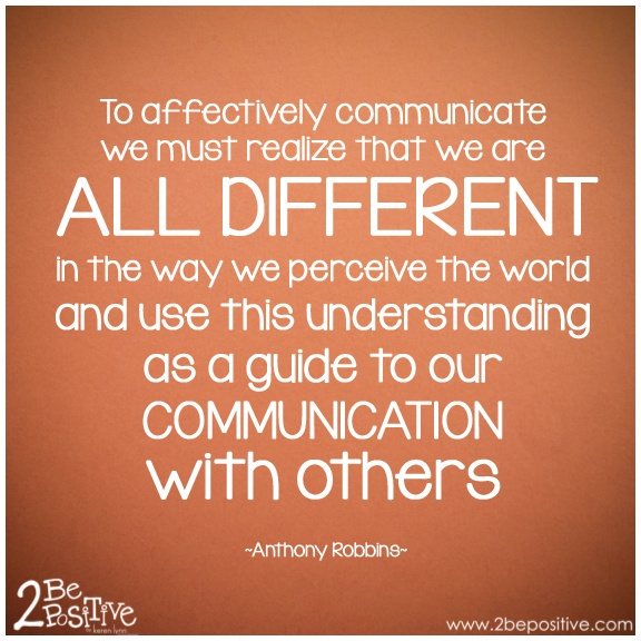 Quotes About Love Relationships: Anthony Robbins Quotes On Communication. QuotesGram