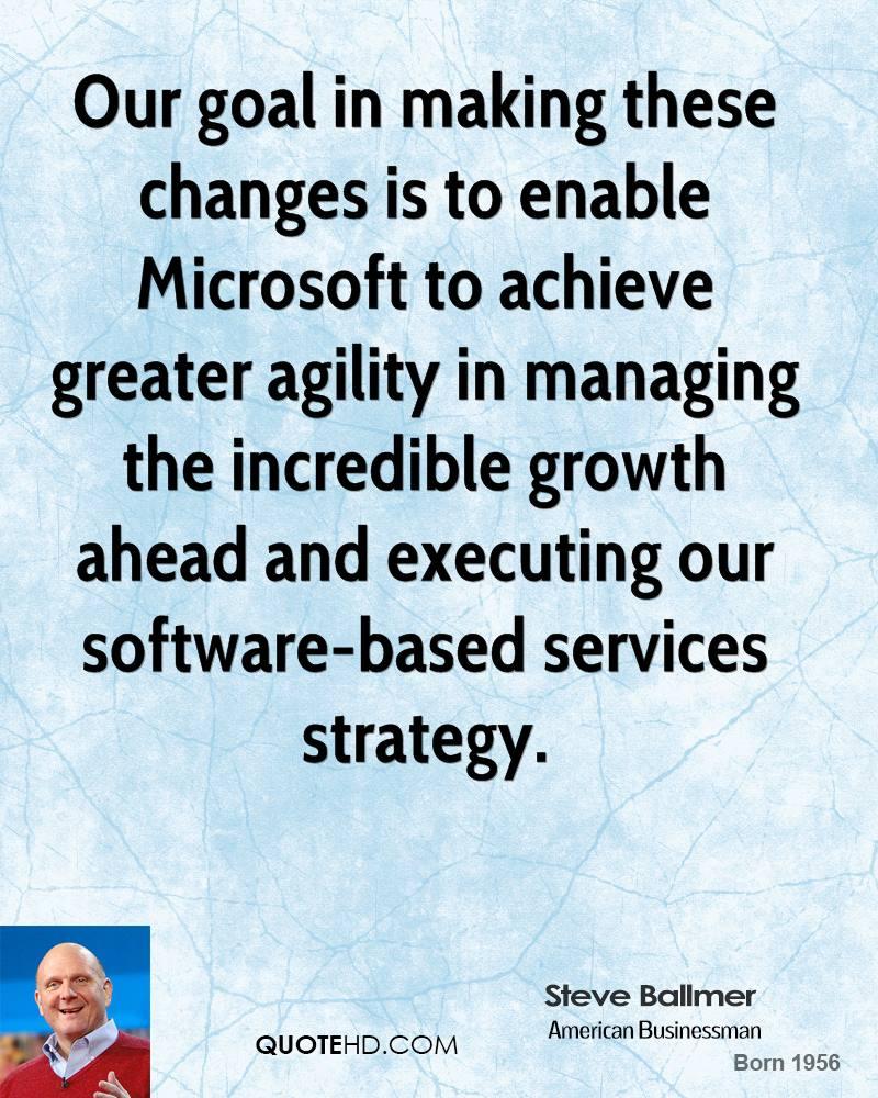 Leadership Agility Quotes. QuotesGram
