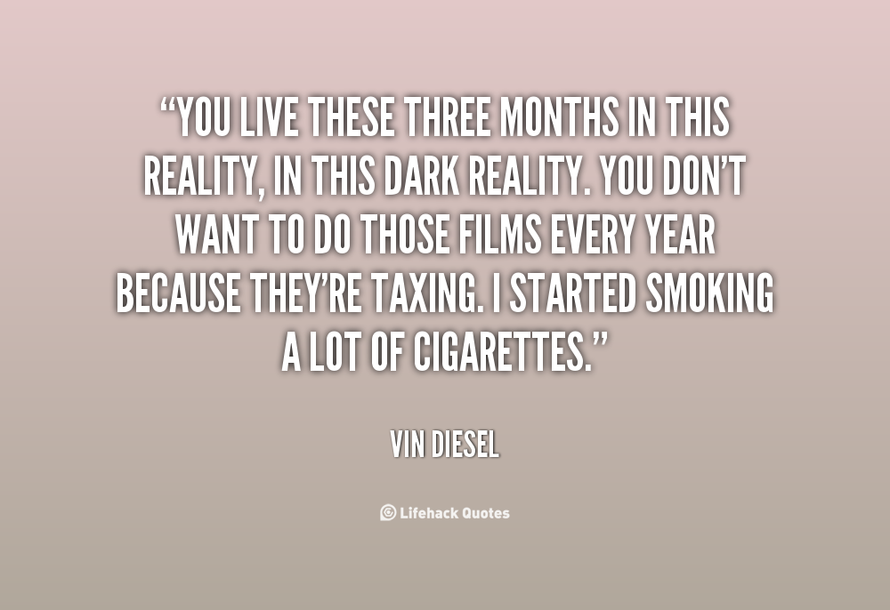 Vin Diesel Inspirational Quotes: Diesel Quotes. QuotesGram