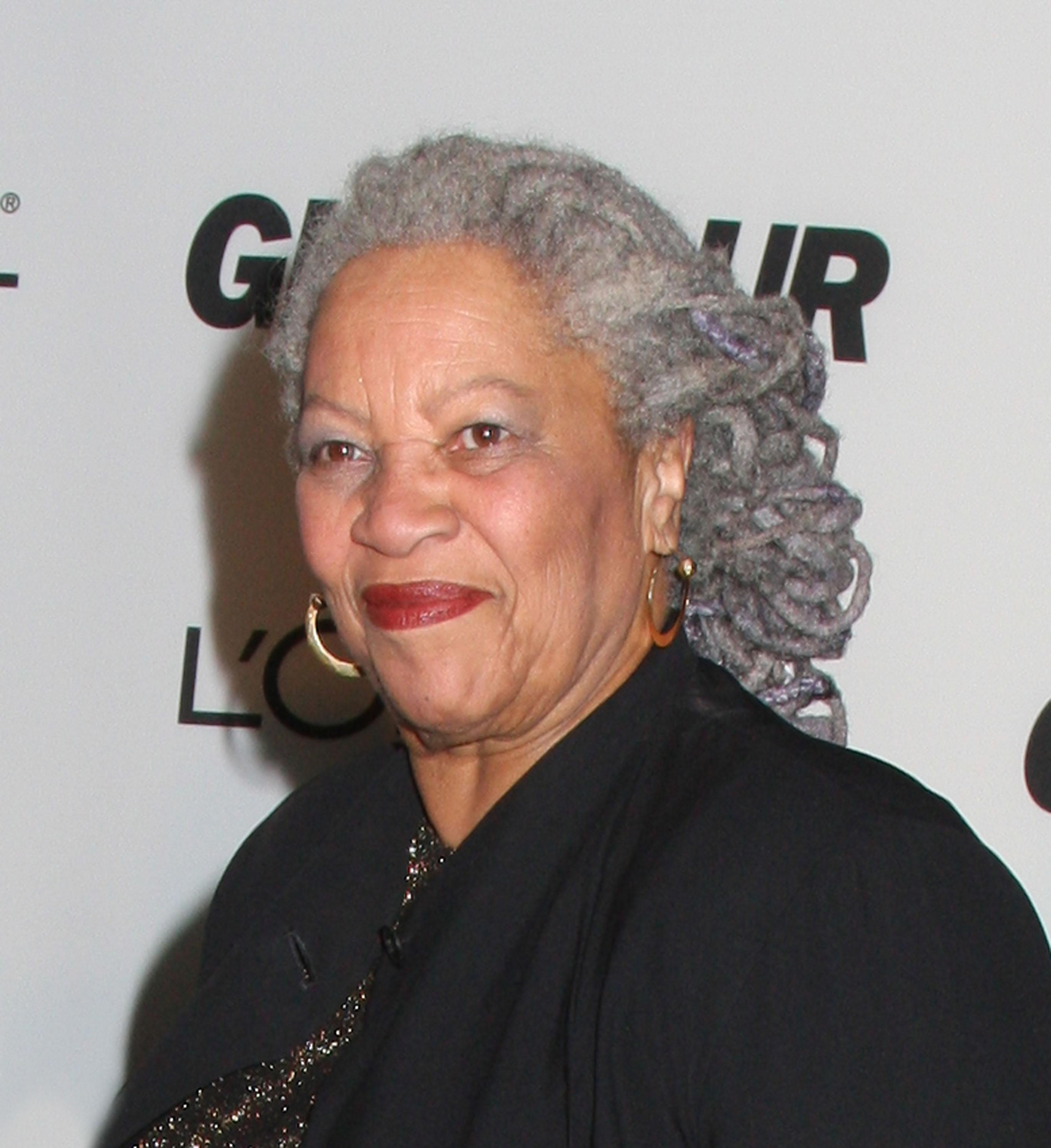 an analysis of the symbolism in the novel beloved by toni morrison Other essays and articles in the literature archives related to this topic include :character analysis of beloved in the novel by toni morrison • jazz by toni morrison : the symbolic.