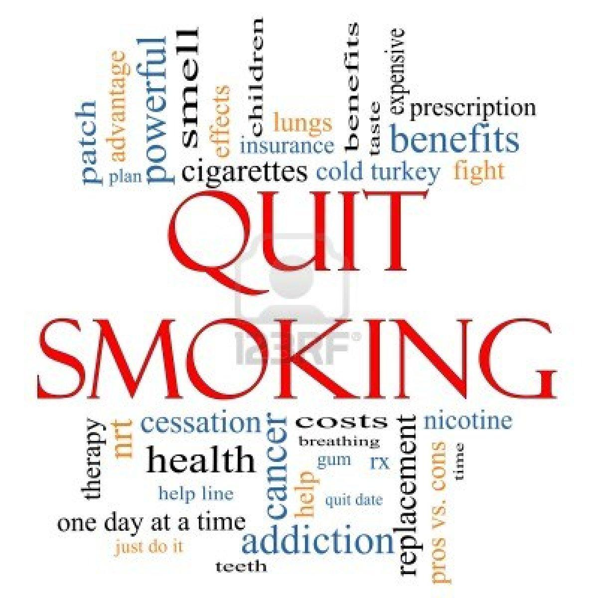 Anti Smoking Quotes: Quotes To Help Stop Smoking. QuotesGram