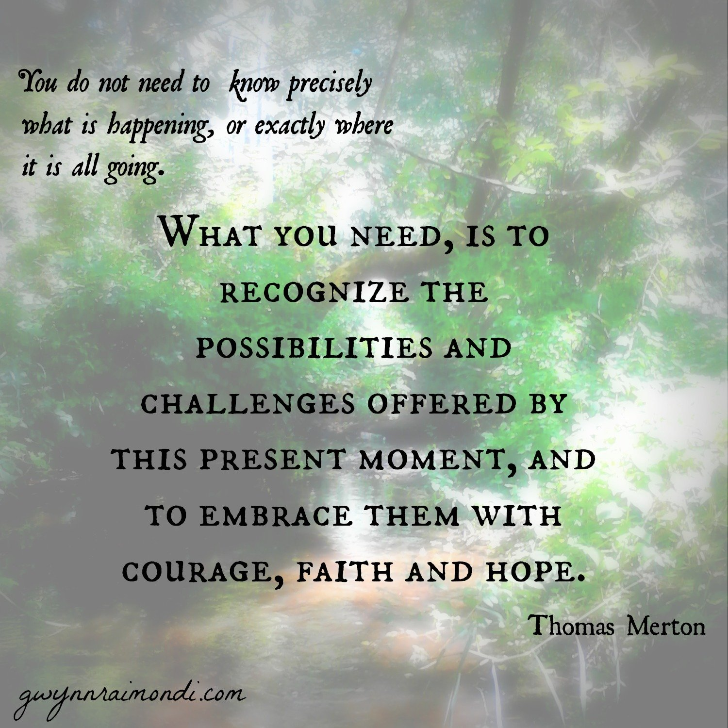 Quotes About Love: Thomas Merton Quotes About Love. QuotesGram