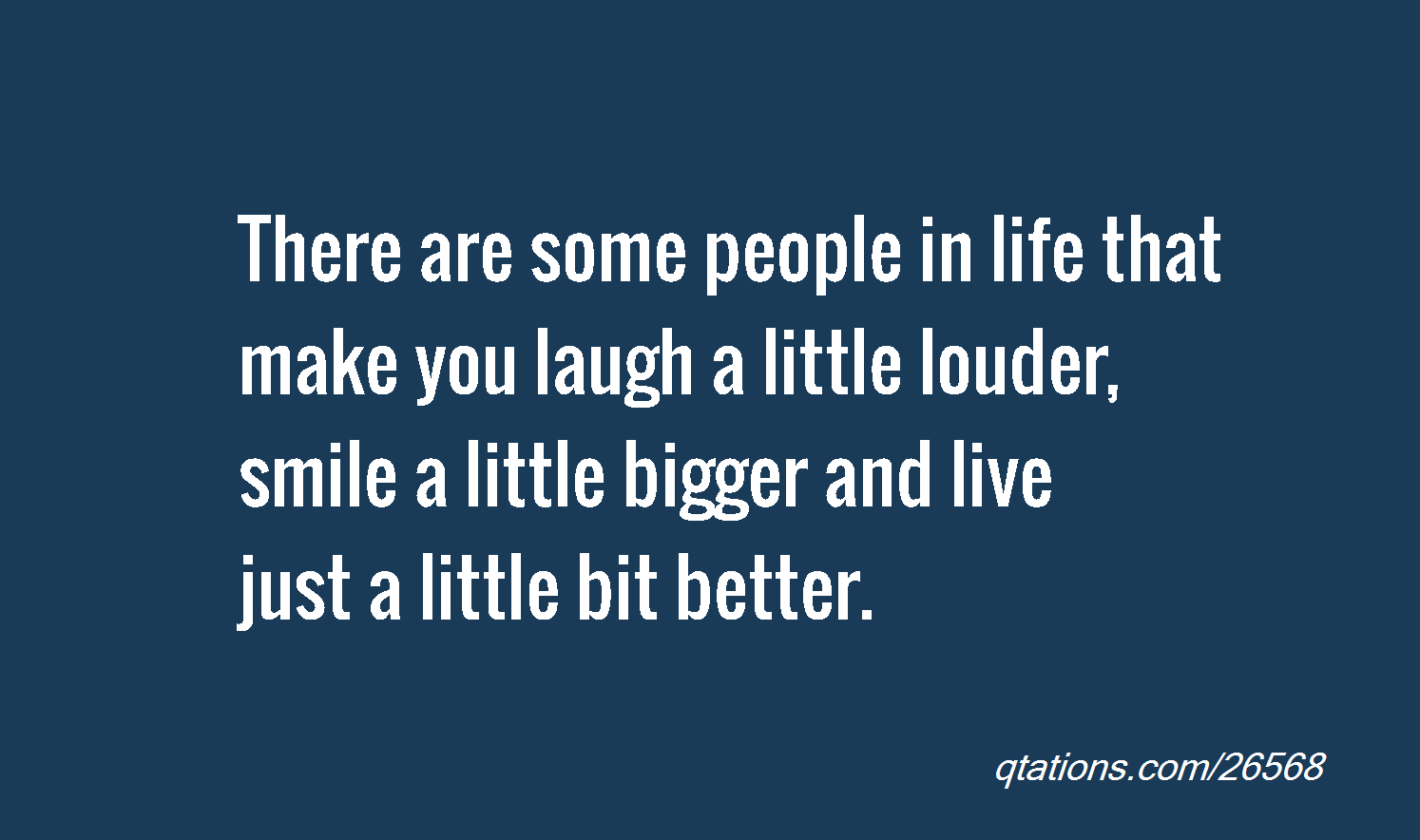 People Quotes That Make You Smile. QuotesGram