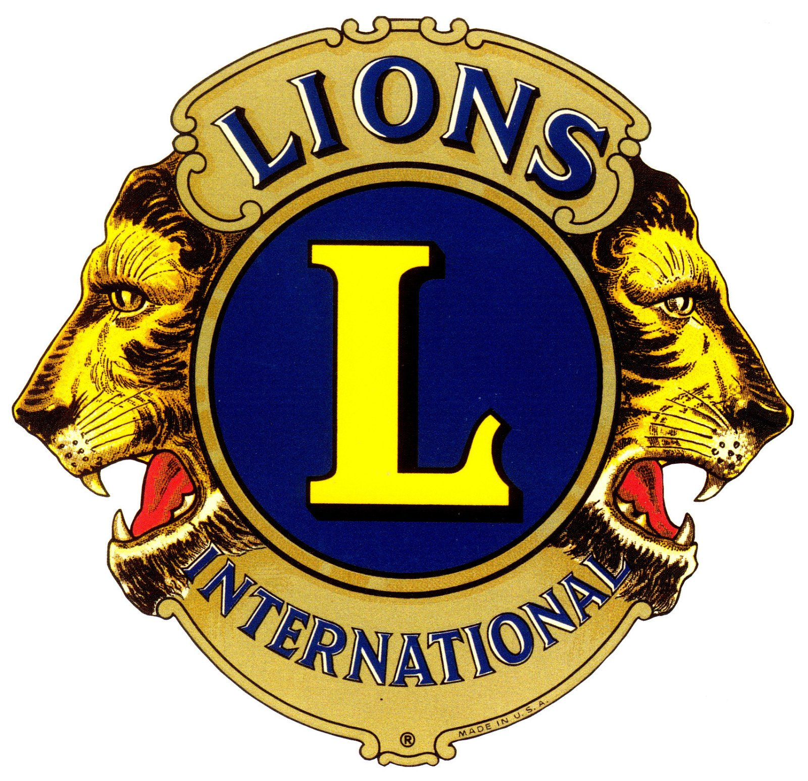 Lions club brooms leica disto 7500i
