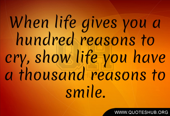 When Life Gives You Quotes. QuotesGram