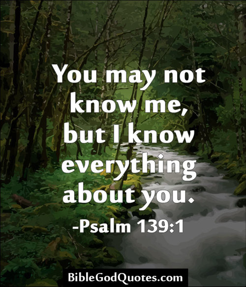 On Knowing God Inspirational Quotes: Quotes About Knowing God Bible. QuotesGram