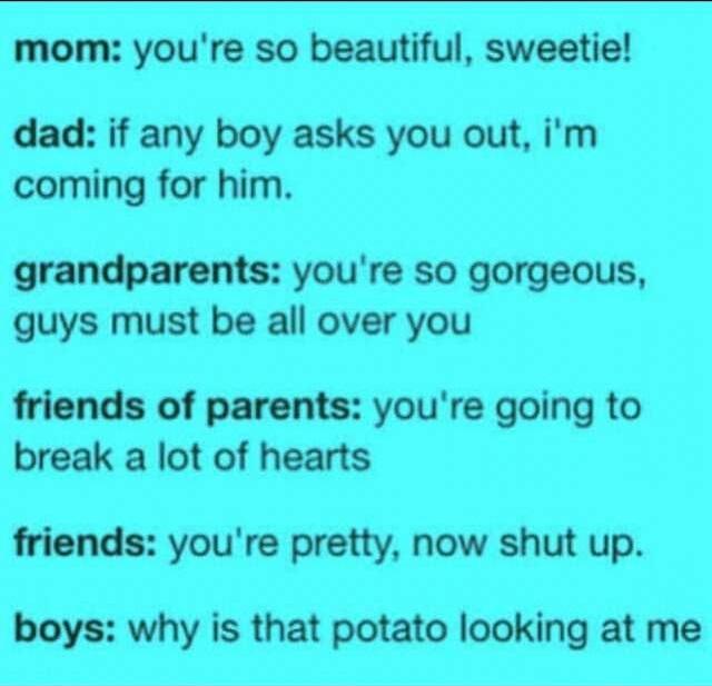 School Cute Love Quotes: Best Friend Quotes Funny Potato. QuotesGram
