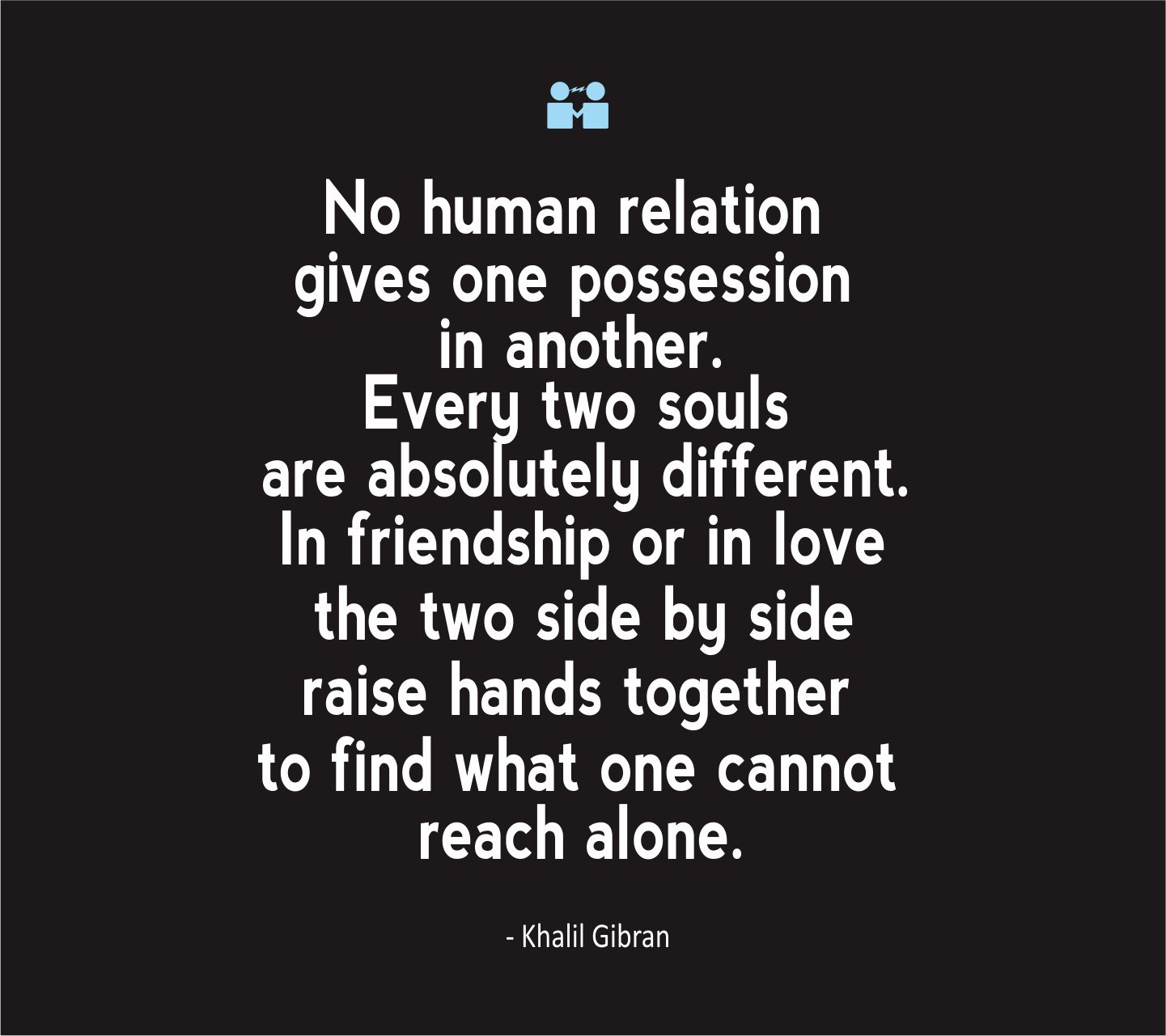Human Relationship With Nature Quotes