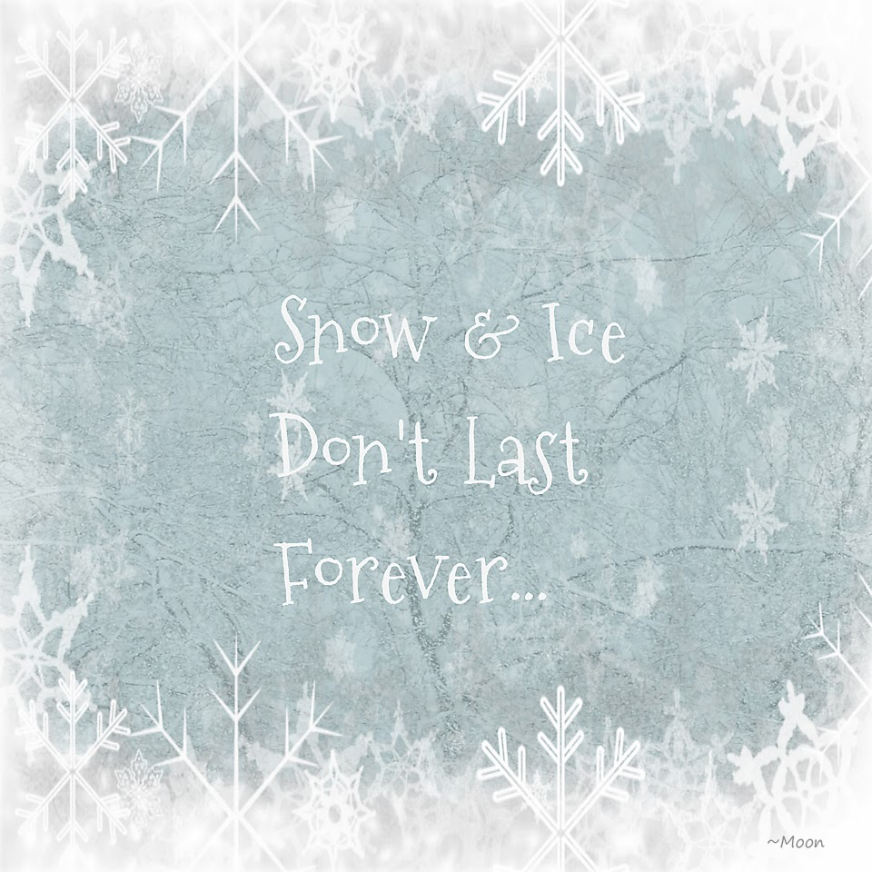 Snow Quotes And Sayings: Snow And Ice Quotes. QuotesGram
