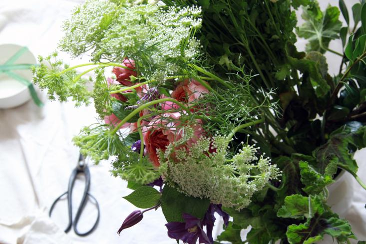 Flower arrangement knowledge quotes quotesgram