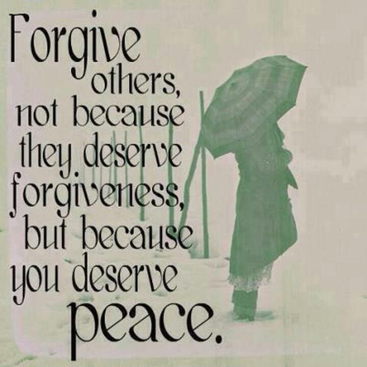 Famous Quotes Forgiveness. QuotesGram