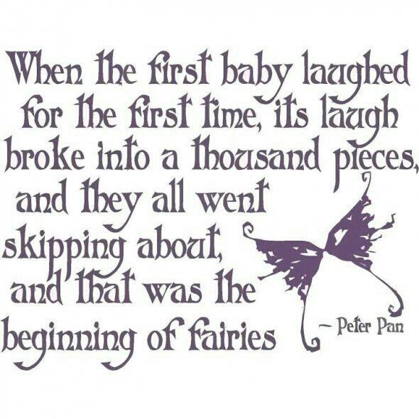 Peter Pan Quotes: Peter Pan Quotes About Time. QuotesGram