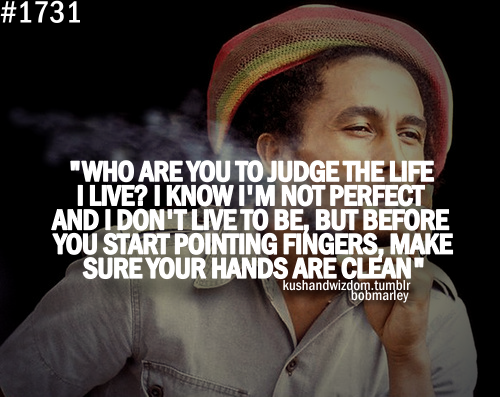 rare bob marley quotes quotesgram