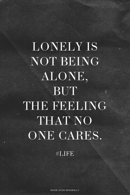 Feeling Alone Quotes: But Not Feeling Alone Quotes. QuotesGram