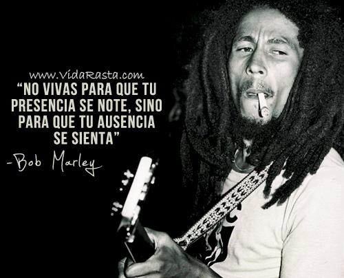 Frases De Bob Marley: Bob Marley Quotes En Espanol. QuotesGram