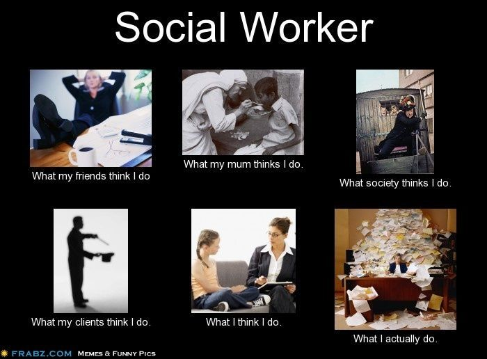 Social Work Quotes Funny. QuotesGram