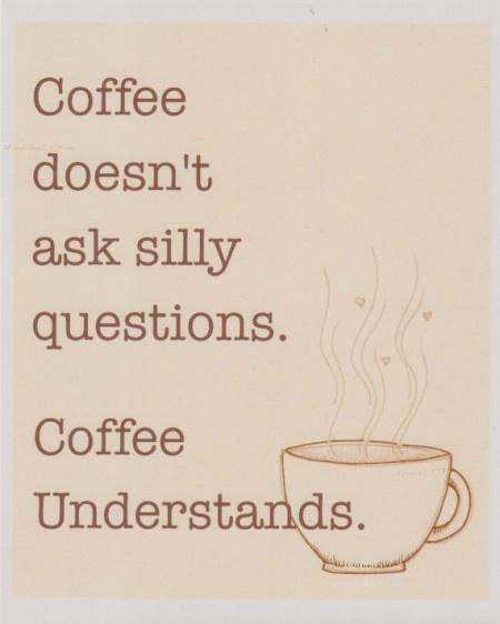 Inspirational Coffee Quotes Quotesgram