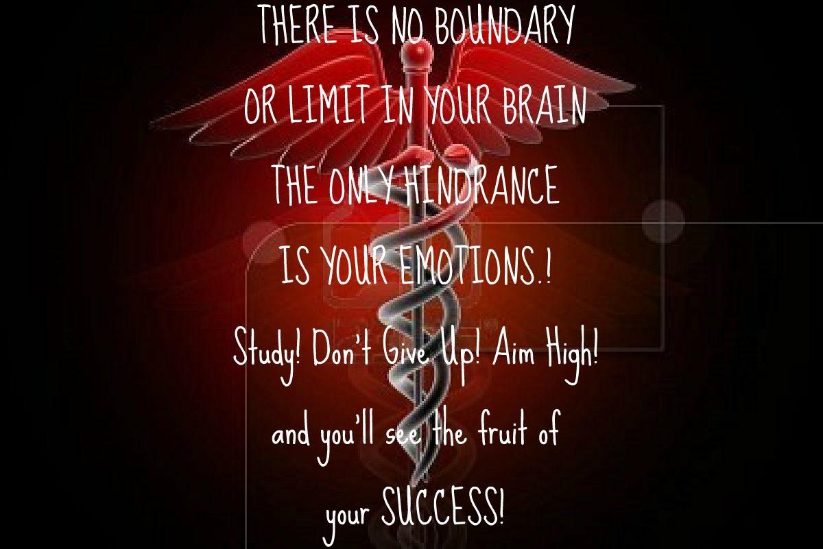 inspirational quotes for medical students quotesgram