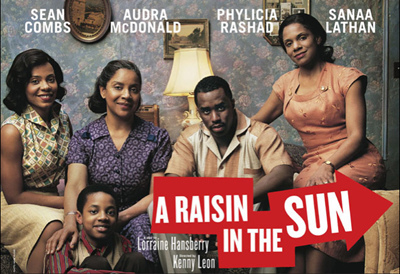 an analysis of the main characters dreams in a raisin in the sun and emerald city third and pike For lorraine hansberry, 'a raisin in the sun' was just the but it could be about any american city aug 3 deferred dreams still resonate in 'raisin.