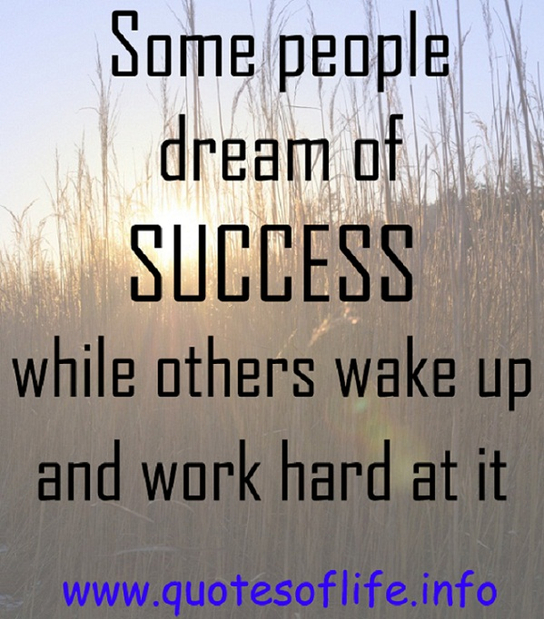 Quotes About Hard Work And Dreams: Winston Churchill Quotes About Dreams. QuotesGram