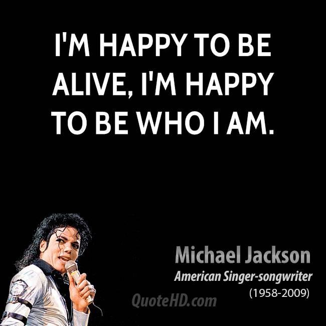 Im Happy Quotes: Im Happy With Who I Am Quotes. QuotesGram