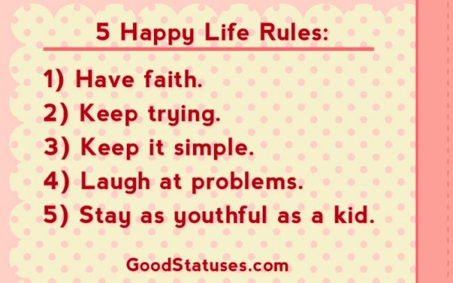 facebook status quotes for life quotesgram