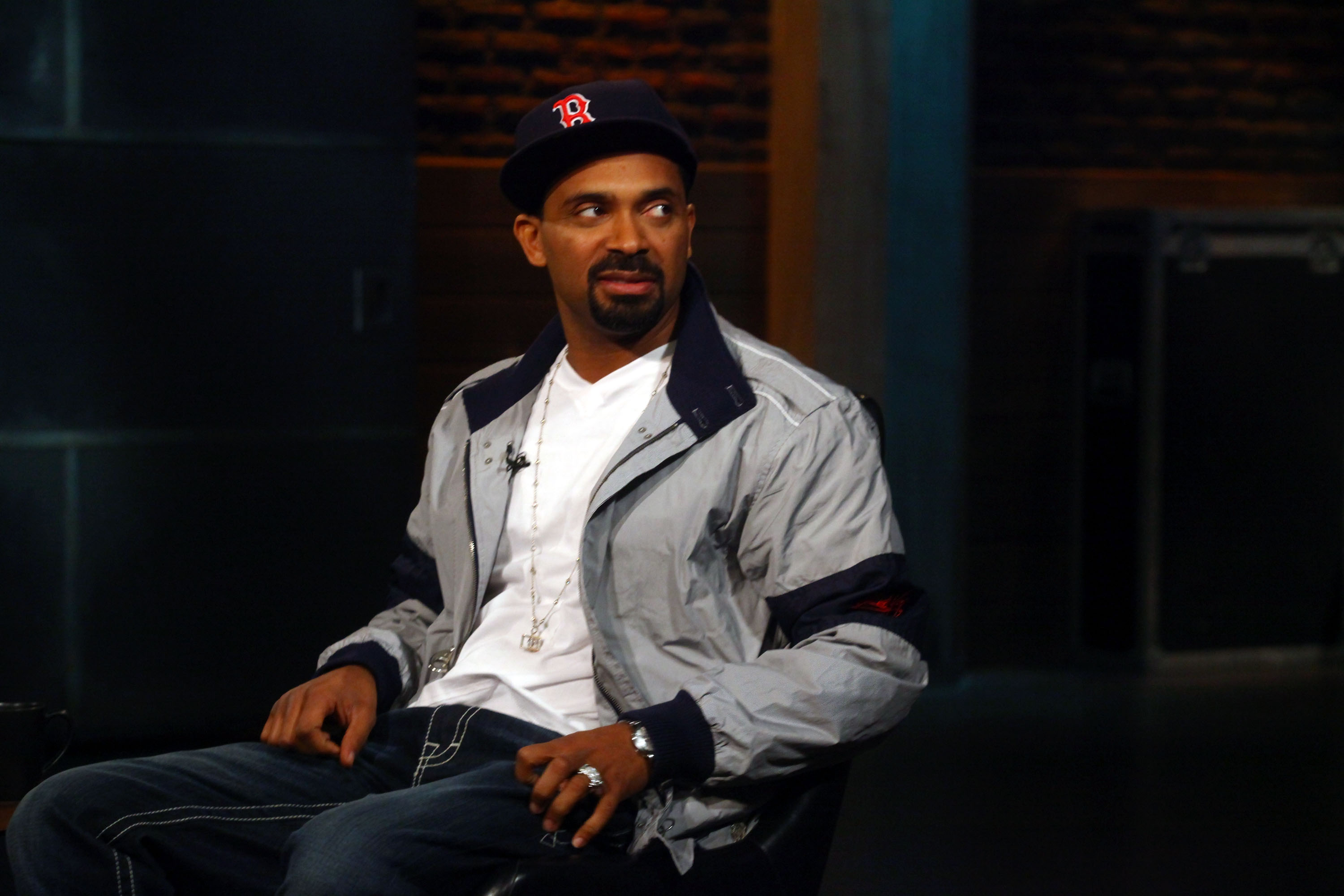Mike Epps Chicken Wing Memes