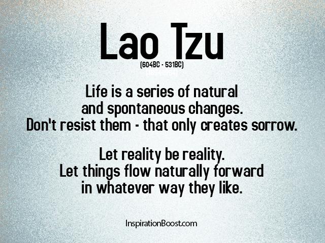 did lao tzu and confucius ever meet someone