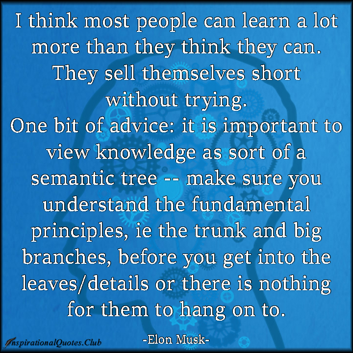 Insirational Tree Of Knowledge Quotes. QuotesGram