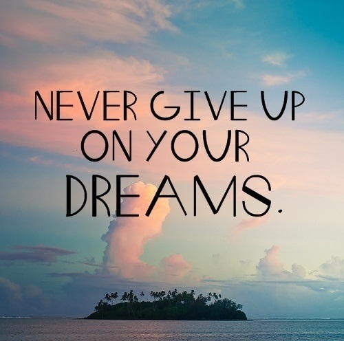 Most Inspirational Quotes About Not Giving Up: Never Give Up Inspirational Quotes. QuotesGram