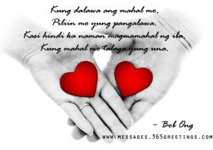 Quotes 2 Lovers : Torn Between 2 Love Quotes. QuotesGram