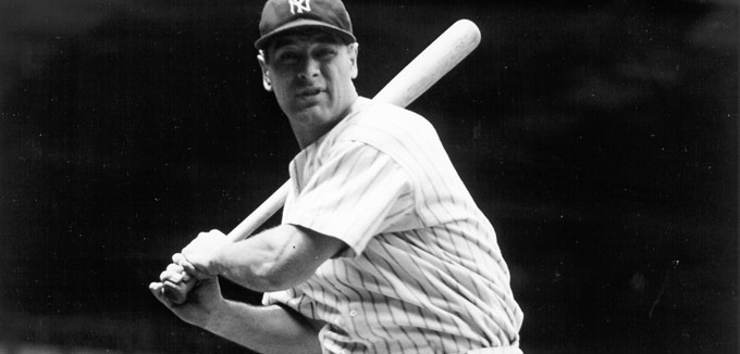 speech hit baseball Legendary baseball player babe ruth went through several events that led to  what was called the  in all, ruth hit 714 home runs—a mark that stood until  1974.