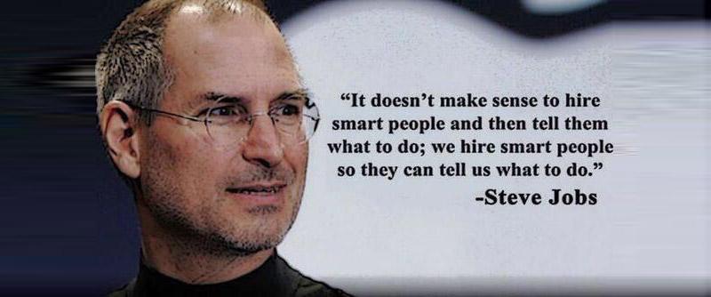 steve jobs quote ldquo if - photo #11