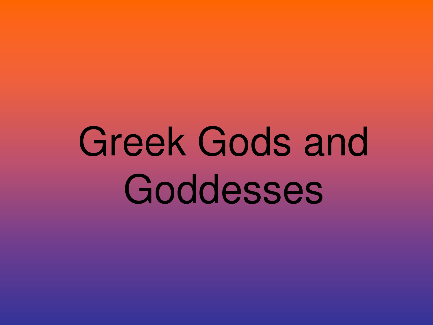 Quotes About Greek Mythology: Greek Gods And Goddesses Quotes. QuotesGram