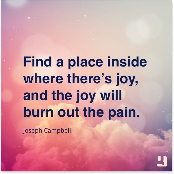 Joseph Campbell Quotes On Love: Joy Joseph Campbell Quotes. QuotesGram