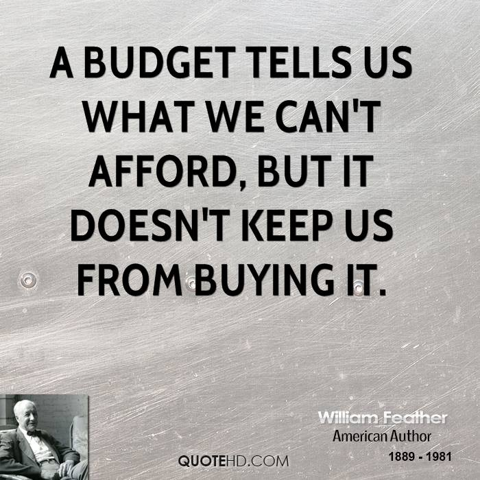Witty Quotes With Pictures: Budget Funny Quotes. QuotesGram