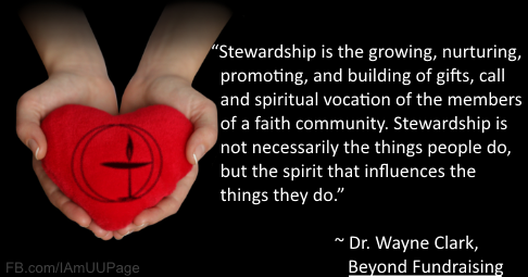 Stewardship Quotes. QuotesGram