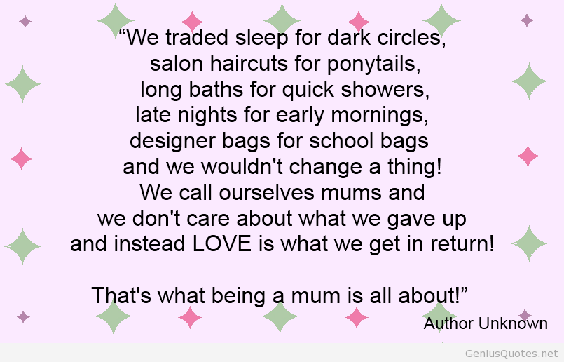 Funny Happy Mothers Day Quotes. QuotesGram