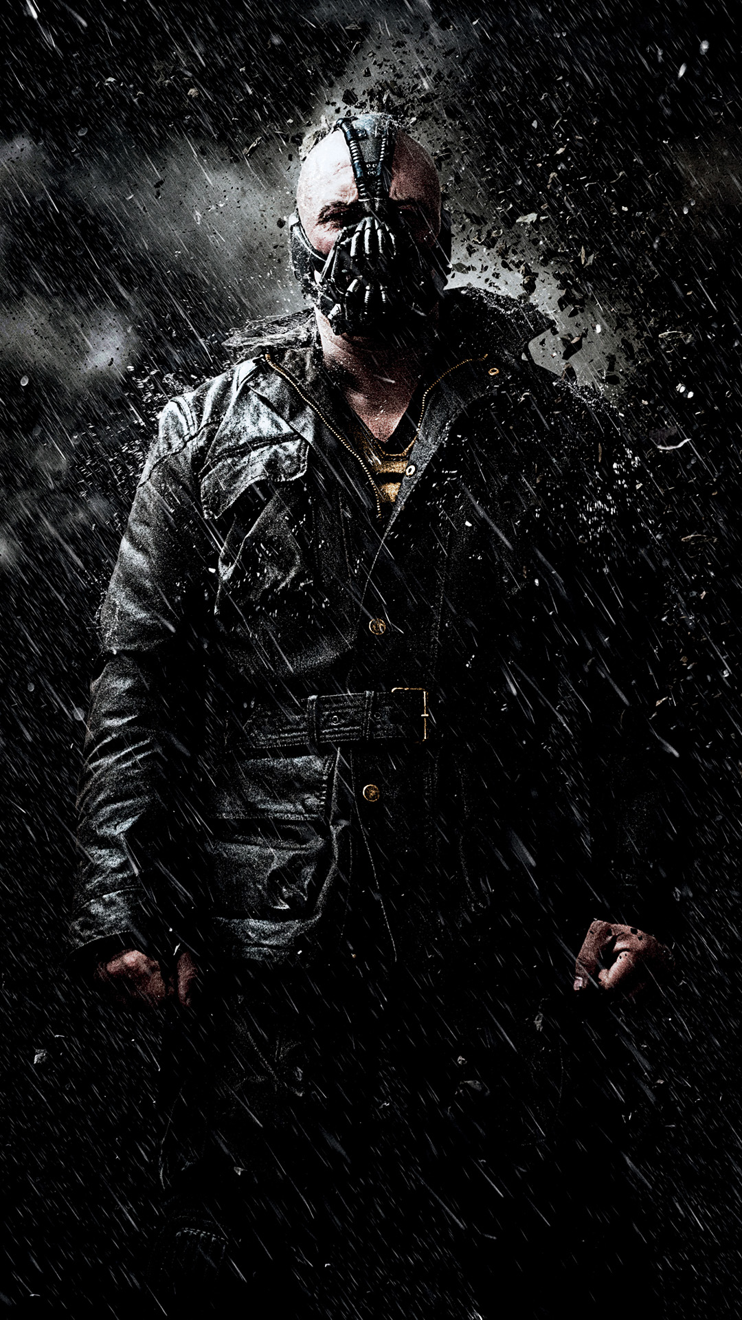 What Happened To Bane In The Dark Knight Rises
