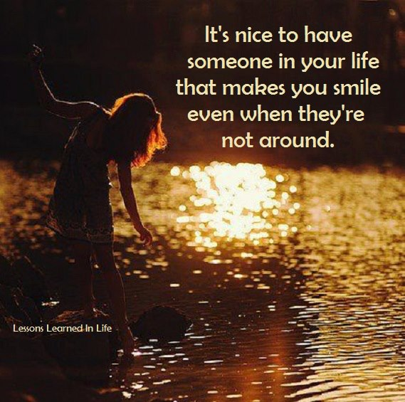 Quotes That Make You Smile: To Make Someone Smile Quotes. QuotesGram