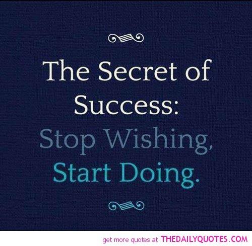 Wishing Someone Success Quotes. QuotesGram